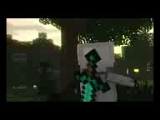 _Supernatural Mobs_ - A Minecraft Parody of Katy Perry's California Gurls (Music Video)